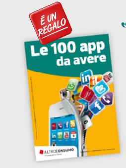 Le 100 app che devi avere