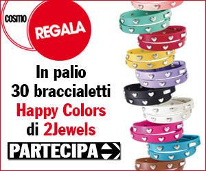 Cosmo Regala Happy Colors