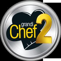Auchan Raccolta Grande Chef 2