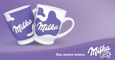 Tazze Milka Lilac Event 2014