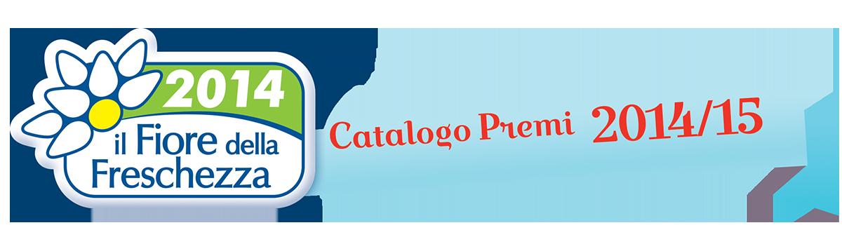 Raccolta Punti Parmalat 2014-2015